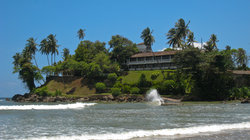 Closenberg Hotel Galle
