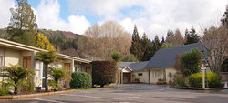 Best Western Braeside Garden Springs Lodge