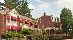 ‪Brickhouse Inn Bed & Breakfast‬
