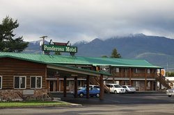 Ponderosa Motel