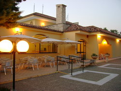 Villa Cotrubbo Hotel & Restaurant