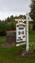 Whetstone Brook Bed & Breakfast