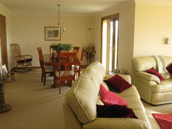 Aith Voe Bed and Breakfast