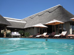 Lions Valley Lodge Private Game Reserve