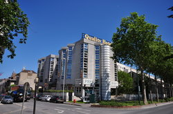 Campanile Hotel Reims