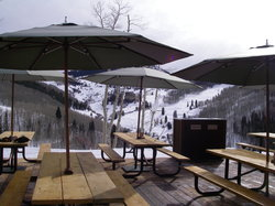 Mamie's Mountain Grill