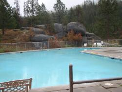 Lolo Hot Springs
