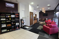 Roomzzz Aparthotel Leeds City West