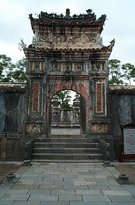Tomb of Tu Duc