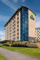‪Holiday Inn Express Leeds City Centre‬