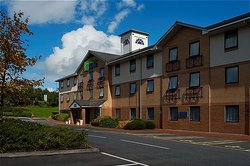 Holiday Inn Express Swansea West M4, Jct 43