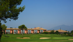 Torremirona Golf &amp; Spa Resort