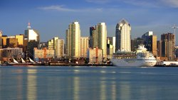 Holiday Inn San Diego - On The Bay