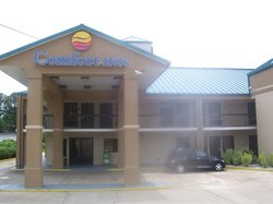 Comfort Inn of Oxford