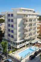 Hotel York Riccione
