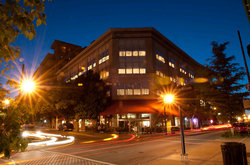 Haywood Park Hotel