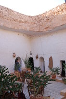 Pottery Stalls of Gharyan