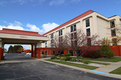 Hampton Inn Cadillac