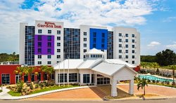 Hilton Garden Inn Tampa Airport Westshore