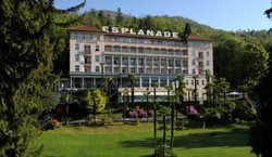 Esplanade Hotel Resort &amp; SPA