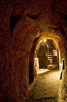 Gilmerton Cove