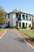 Cliff Manor Bed & Breakfast Inn