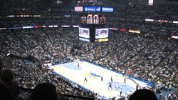Pepsi Center