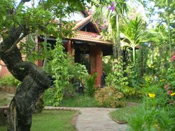 Betel Garden Homestay - Villa