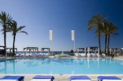 Hotel Los Monteros