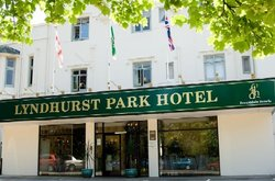 Lyndhurst Park Hotel