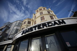 Amsterdam Hotel