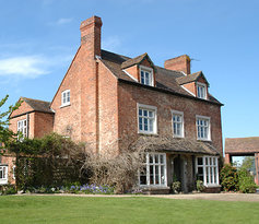 Brompton Farmhouse