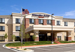 SpringHill Suites Boulder Longmont