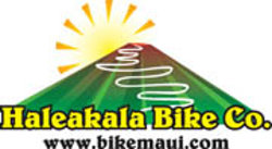 Haleakala Bike Company