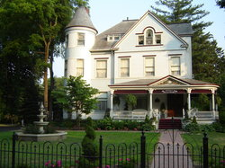 The Victorian Lady Bed & Breakfast