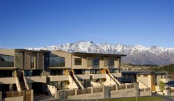 Garden Court Suites and Apartments Queenstown
