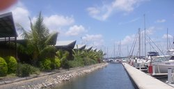 Waterfront Marina Villas