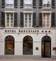 Hotel Roncevaux