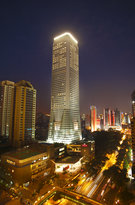 ‪Crowne Plaza Guangzhou City Centre‬