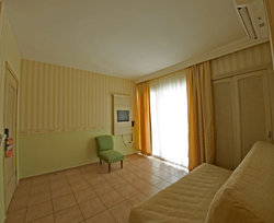 Mersoy Oriental Suites