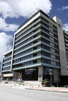 Bogota Plaza Summit Hotel