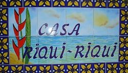 Posada Casa Riqui Riqui