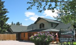 Mountains To Prairies Bed and Breakfast