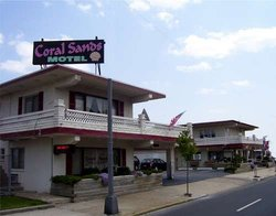 Coral Sands