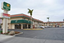 Vagabond Inn Bakersfield South