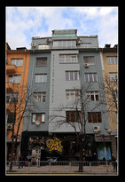Sofia Inn Residence