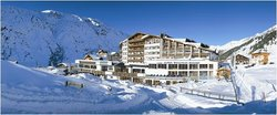 Photo of Hotel Hochfirst Alpen-Wellness Resort