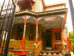 Robin's Nest Bed and Breakfast Inn