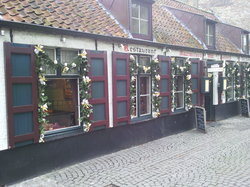 In Bruges Events - Day Tours