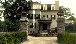 Spadina Historic House and Gardens